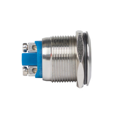 Лампа синяя сигнальная S-Pro67 19 мм 230В EKF PROxima; s-pro67-341