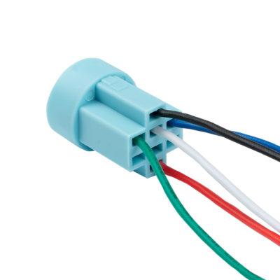 Адаптер для подключение кнопок S-Pro67 5 контактов EKF PROxima; s-pro67-400