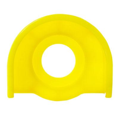 Защитный кожух для кнопок аварийной остановки С-образный EKF PROxima; scep-c