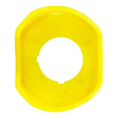 Защитный кожух для кнопок аварийной остановки П-образный EKF PROxima; scep-p