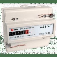 Счетчик электрической энергии СКАТ 301М