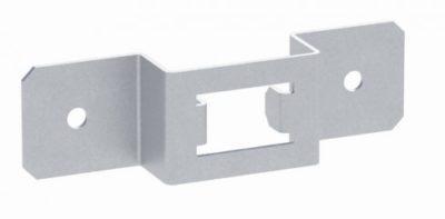 Скоба кабельная К1157 (2мм) EKF