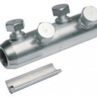 Алюминиевая механическая гильза SMOE-81975 (35-150мм) EKF PROxima