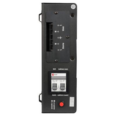 Стабилизатор напряжения настенный TITAN W-5000 EKF PROxima; stab-w-5000