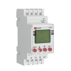 Таймер электронный ТЭ-80 EKF PROxima