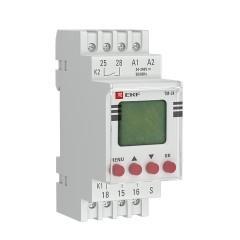 Таймер электронный многофункциональный ТМ-24 EKF PROxima