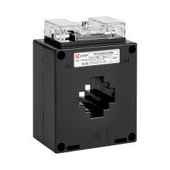 Трансформатор тока ТТЕ-30-100/5А класс точности 0