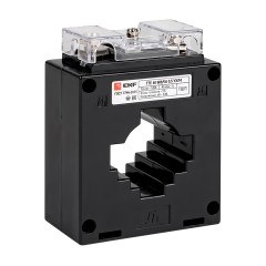 Трансформатор тока ТТЕ-40-400/5А класс точности 0