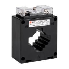 Трансформатор тока ТТЕ-40-500/5А класс точности 0
