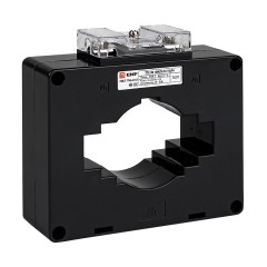 Трансформатор тока ТТЕ-85-1200/5А класс точности 0