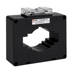 Трансформатор тока ТТЕ-85-750/5А класс точности 0