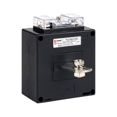 Трансформатор тока ТТЕ-А-125/5А класс точности 0
