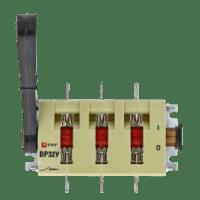 Выключатель-разъединитель ВР32У-37А31220 400А 1 направ. с д/г камерами несъемная левая/правая рукоятка MAXima EKF PROxima