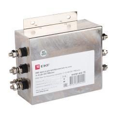 ЭМС-фильтры для преобразователя частоты 18