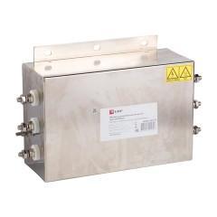 ЭМС-фильтры для преобразователя частоты 55 кВт