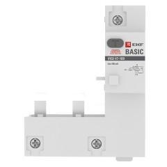 Блок дифференциальной защиты VIGI 47-100 1P+N 100А 30мА Basic