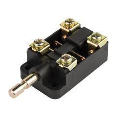 Путевой контактный выключатель ВПК 2010-БУХЛ4 Д/Т (длинный толкатель) EKF PROxima