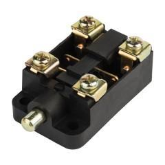 Путевой контактный выключатель ВПК-2010-БУХЛ4 (короткий толкатель) EKF PROxima