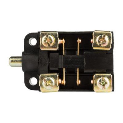 Путевой контактный выключатель ВПК-2010-БУХЛ4 (короткий толкатель) EKF PROxima; vpk-2010k