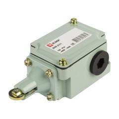 Путевой контактный выключатель ВПК 2111 EKF PROxima