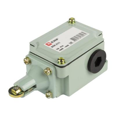 Путевой контактный выключатель ВПК 2111 EKF PROxima; vpk-2111