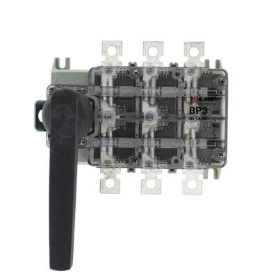 Выключатель-разъединитель ВРЭ 160А EKF PROxima; vre-160
