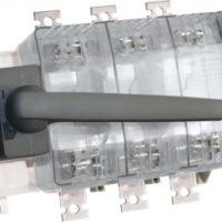 Выключатель-разъединитель ВРЭ 400А под предохранители ППН (габ.2) EKF PROxima